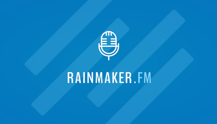 Rainmaker.FM: Has Social Media Killed Consumer Trust?