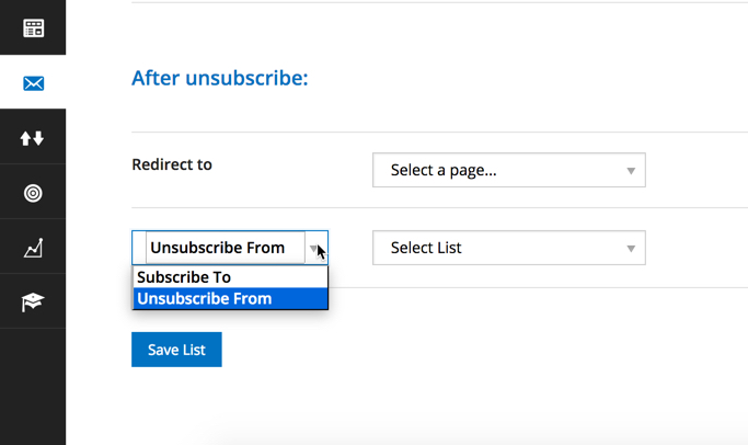 after-unsubscribe-options