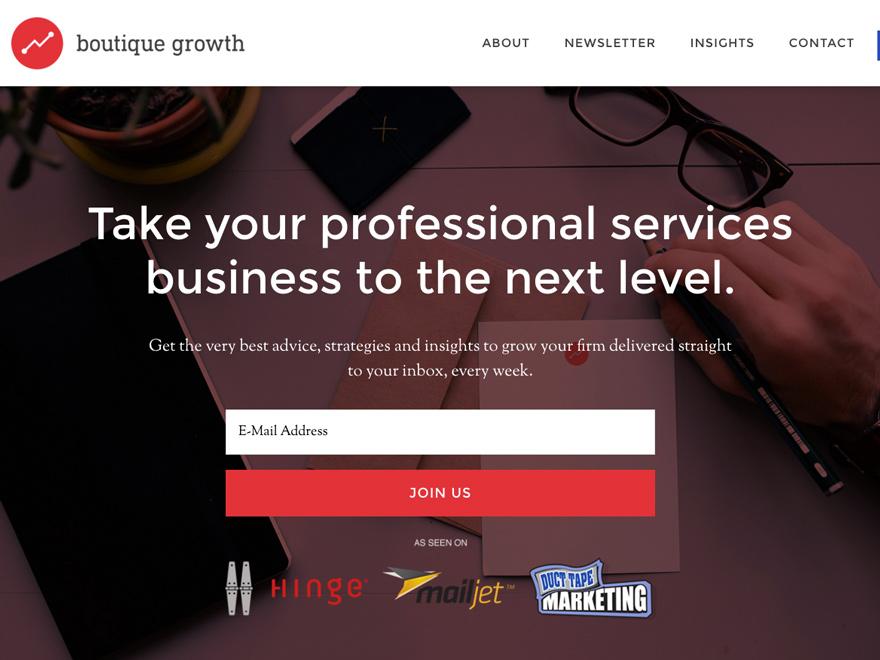 BoutiqueGrowth.com
