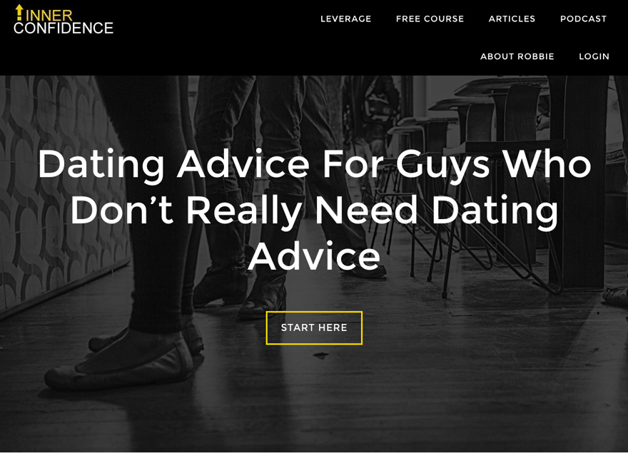 InnerConfidence.com